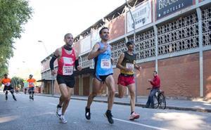 El Campofrío Maratón Burgos busca consolidarse en su tercera edición