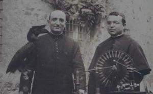 Tardajos arranca este viernes los actos de homenaje a Mariano Díez Tobar