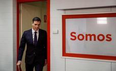 Sánchez quiere impedir por ley tomas de posesión como la del nuevo president