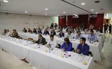 'Valladolid Plaza Mayor del Vino' arranca con una cata y platos de chefs con estrellas Michelin