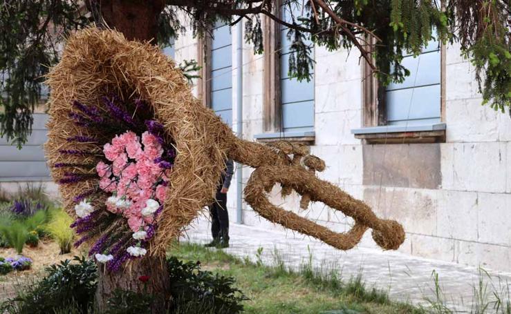 Las mejores imágenes de la Fiesta de las Flores