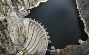 'Terminator' podría rodar varias escenas en la presa de Aldeadávila