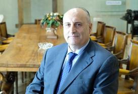 «Con 400 administradores concursales bastaría, pero en los juzgados hay inscritos 12.000»
