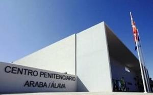 Arrestada en la capital una reclusa fugada de la cárcel de Nanclares de Oca