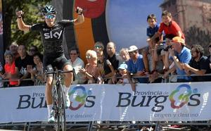 Cs critica la falta de aportación del Ayuntamiento a la Vuelta a Burgos