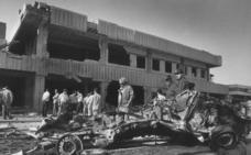 La herida de ETA en Castilla y León sigue abierta