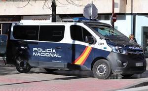 Detenida en Burgos una integrante de una organizacion que captaba mujeres colombianas