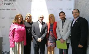 La Universidad Isabel I colabora con el Pacto de América Latina por la Educación con Calidad Humana