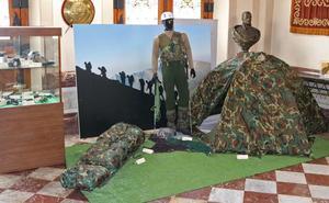 Un repaso por las huellas de las unidades de montaña de la División San Marcial