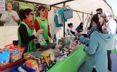 Los productos 'JuBiLo', una alternativa sostenible y social
