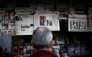 Un juez ordena devolver 164.000 euros de un plan de pensiones desviado a Grecia