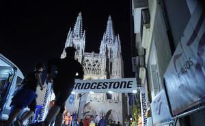 1.200 corredores se dan cita en la Carrera Nocturna de Bridgestone