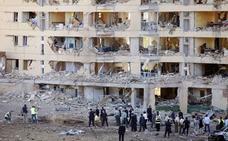 ETA atentó treinta veces y mató a tres personas en Castilla y León