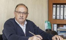 Juan Carlos Alonso: «No se puede concebir la salud de las personas sin una salud previa en los animales»