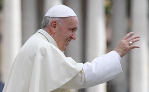 El Papa nombrará cardenal al vallisoletano Aquilino Bocos el próximo 29 de junio