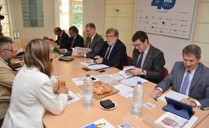 Cecale advierte de la fuga de más de 300 empresas de Castilla y León desde 2016