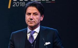 La coalición euroescéptica marca el terreno al nuevo Gobierno italiano