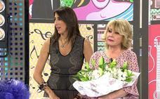 Mila Ximénez cumple 66 años