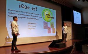 La creatividad de los jóvenes del programa Planea Emprendedores a juicio