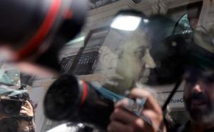 La Guardia Civil sostiene que Zaplana llegó a acumular diez millones en mordidas