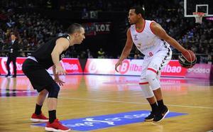 El San Pablo despide frente al Bilbao Basket una temporada histórica