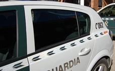 Identificados los tres autores de sendos robos de embutido en dos gasolineras del alfoz de la capital