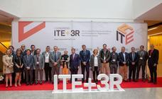 Congreso de Inspección Técnica y Rehabilitación de Edificios ITE+3R