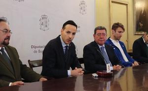 Sancho confía en cerrar la ampliación de capital del San Pablo «sin problemas»