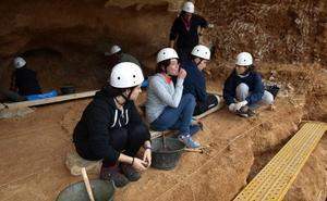La campaña de Atapuerca de 2018 incluye trabajos en el nuevo yacimiento 'La Paradeja'