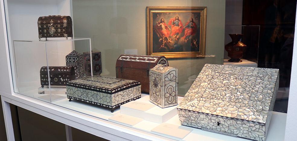 El arte y la cultura de la América hispana invaden el Cultural Cordón