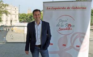 De la Rosa, precandidato de un PSOE «en condiciones de ganar, por primera vez, las elecciones»