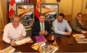 Un Campeonato de España de Ciclismo Adaptado de récord en Villadiego