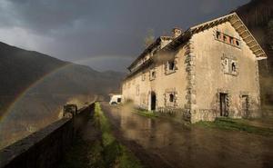 Valles Pasiegos busca convertir la nacional 623 en producto y ruta turística