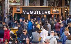Los hosteleros califican de «surrealista» la polémica de la Feria de Tapas