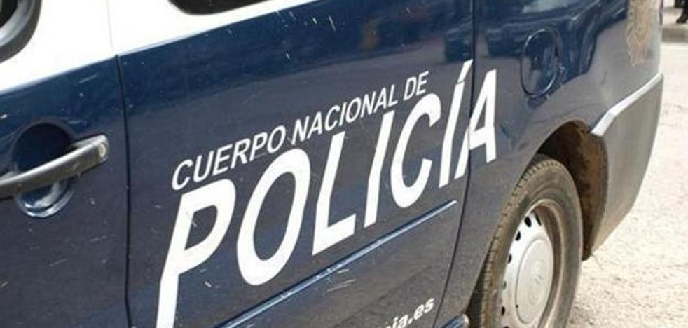 Detenido un hombre por hurto a los trabajadores de un supermercado de Burgos