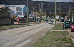 Las obras en la calle Valle de Mena arrancarán la próxima semana