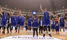 Las mejores imágenes del San Pablo RETAbet Bilbao Basket
