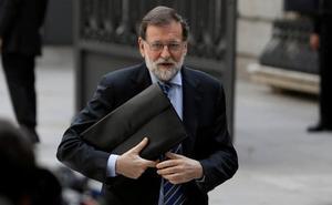 La condena al PP por Gürtel pone contra las cuerdas a Rajoy
