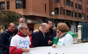 Tudanca cree que Herrera ha colocado a Castilla y León en el epicentro de la corrupción