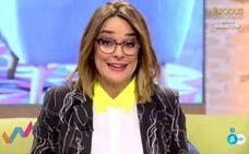 La carrera de Toñi Moreno en televisión arrancó a los 14 años