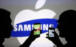 Samsung tendrá que pagar 583 millones a Apple por copia de patentes