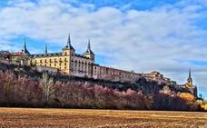 Lerma será la sede de la reunión de las Hermandades de Donantes de Sangre de Castilla y León