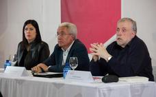 Aparicio y Granado son contrarios al blindaje constitucional de las pensiones