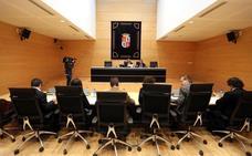 La comisión de investigación del HUBU cierra el 8 de junio el ciclo de comparecencias