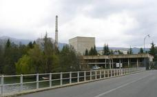 Ecologistas piden «cuidado y transparencia» tras el incendio en central nuclear de Garoña