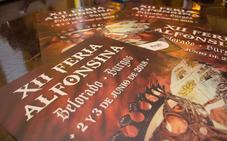 Belorado se prepara para retroceder a la Edad Media con su Feria Alfonsina