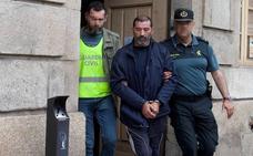 Prisión comunicada y sin fianza para el dueño de la pirotecnia de Tui