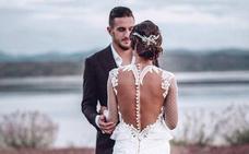 Nuevas imágenes de la boda de Koke