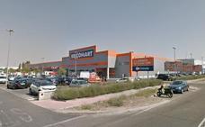 El futuro Bricomart de Burgos recibe 2.500 currículos para cien empleos