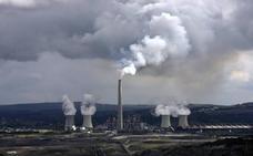 Endesa, Gas Natural y EDP, las empresas españolas que más contaminan
